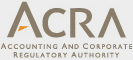 ACRA Home Page